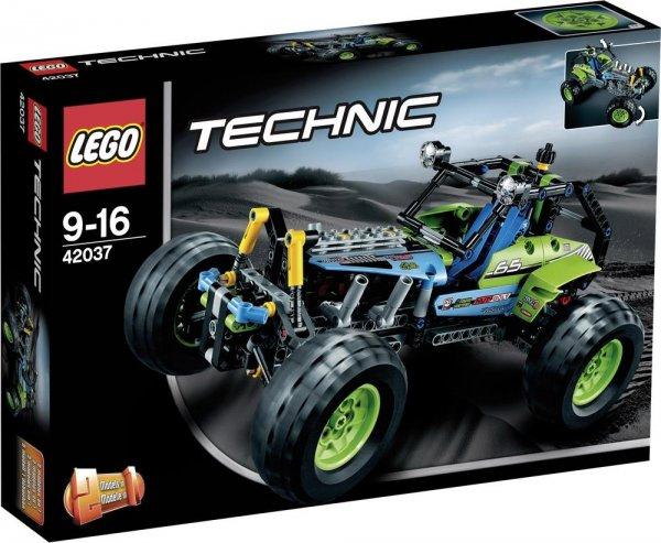 (digitalo) LEGO® Technic 42037 Formula Off-Roader 32,99 € bei Sofortüberweisung ohne VSK
