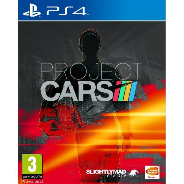 [TheGameCollection.net] Project Cars (PS4 - UK) für 30,07 EUR inkl. Versand [VGP DE-Version ab 50€]