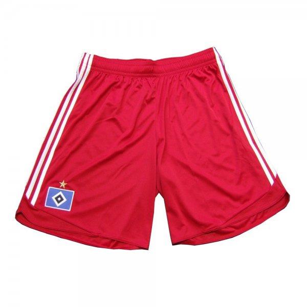 adidas / HSV Hamburger SV Short / Größe 176 / Preis: 6,24 € inkl. Versand / @Amazon