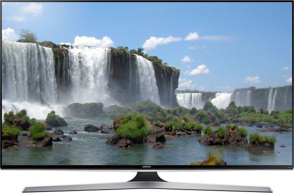 SATURN SAMSUNG UE40J6250SUXZG, 101 cm (40 Zoll), Full-HD, LED TV, 600 PQI, DVB-T, DVB-T2, DVB-C, DVB-S, DVB-S2