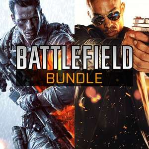 Battlefield Bundle (Deals with Gold)