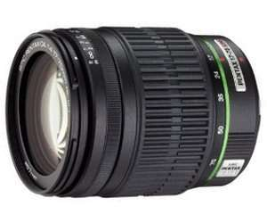 Pentax SMC DA 17-70mm f4.0 AL IF SDM -> B-Ware