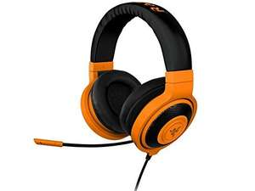 Razer Kraken Pro Neon Gaming Headset Orange 64 € @Amazon