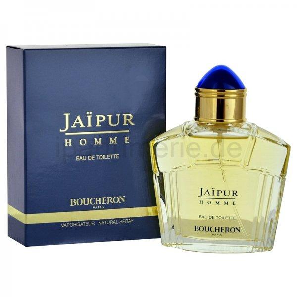 Boucheron Jaipur Homme Eau de Toilette (50 ml) für 17,53€ bei iparfumerie.de incl.Versand
