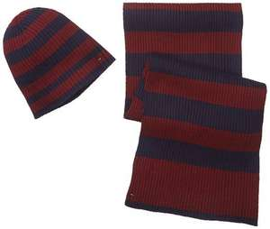 [Amazon-Prime] Hilfiger Denim Herren Schal Tim beanie and scarf