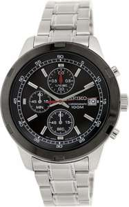 Seiko SKS427P1 Chronograph Quartz für 89,00 @Amazon Marketplace