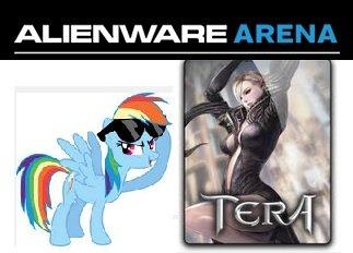 Tera Online - Bonus Code Giveaway (Alienwarearena.com)