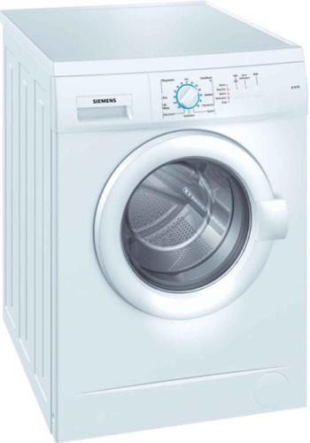 Amazon | Siemens WM14A162 Waschmaschine FL / AAB / 1400 UpM / 5 kg | 359€ VSK frei