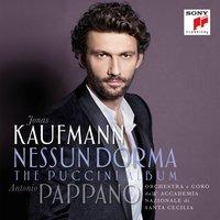 Jonas Kaufmann 'The Puccini Album' vor der Veröffentlichung im Stream hören