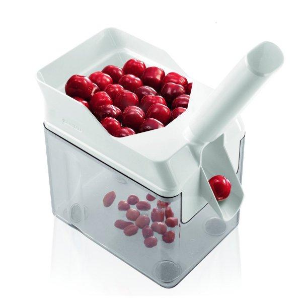 @Amazon Prime oder Buchtrick: Leifheit 37200 Kirschentkerner Cherrymat für 9,99€ / Idealo ab 17,49€
