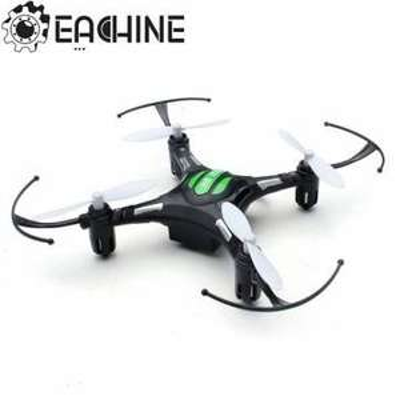 Eachine H8 Mini (Nano-Quadcopter) bei Banggood für 9,98€ [Nur über App]