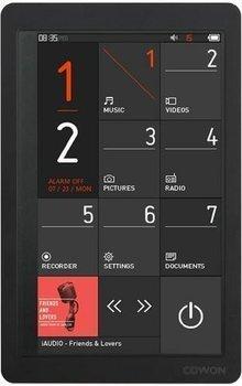 [Amazon] Cowon X9 16GB MP3-Player