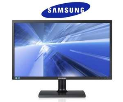 Samsung LS24C20KBL/ S24C200BL 24 Zoll LED-TN Wand Monitor