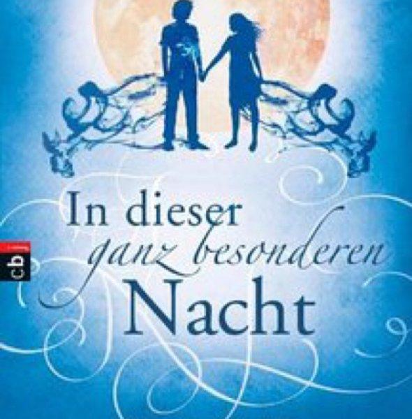 [Buch.de] Buchschnäppchen: In dieser ganz besonderen Nacht - Nicole C. Vosseler