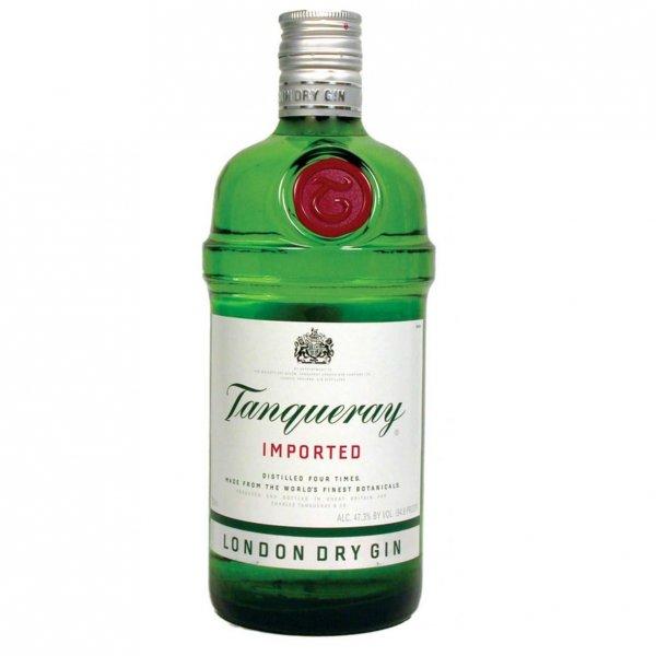 [Lokal? Edeka Alexa Berlin][Offline] Tanqueray Gin 0,7l 16,99