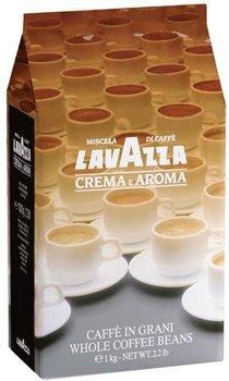 (lokal Mediamarkt Berlin-Tempelhof) LAVAZZA Crema e Aroma Kaffeebohnen 1kg Beutel 9€