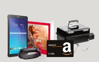 100 € Amazon Gutschein für Stromwechsel bei Lifestrom