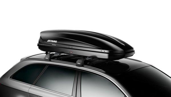 ATU - Dachbox Jetbag Family 80 -  420liter