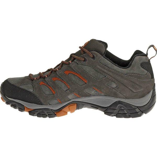 [Amazon] Merrell MOAB LTR Leder + GTX Goretex Herren Trekking- & Wanderschuhe in 44,5 (uvp 135€)