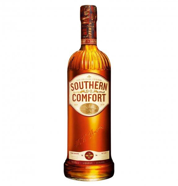 [lokal] Southern Comfort Whiskeylikör für 11,99 bei Galeria Kaufhof Fillialabholung