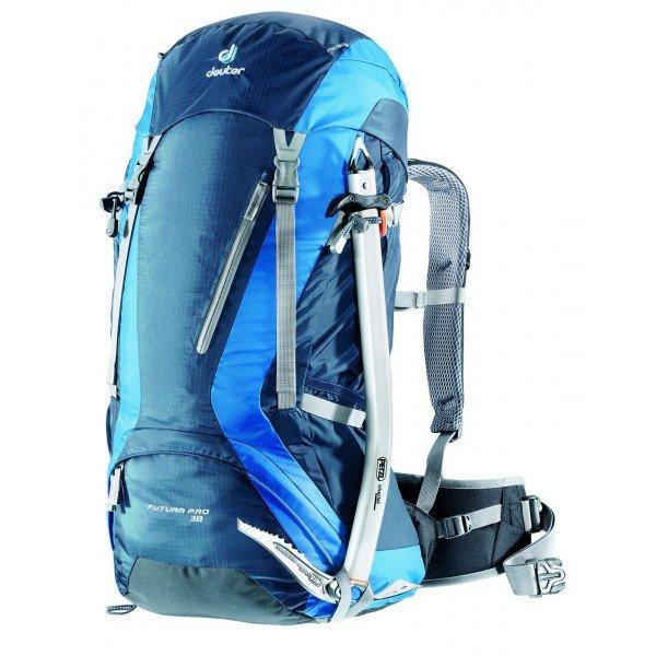 Trekking-, Wandern-, Berggehen-, Hochtourenrucksack Deuter Futura Pro 38