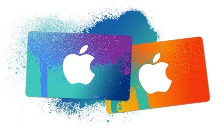 (Lokal Media Markt Berlin/Brandenburg) iTunes Karten z.B. 25€ für 21€ bei MediaMarkt