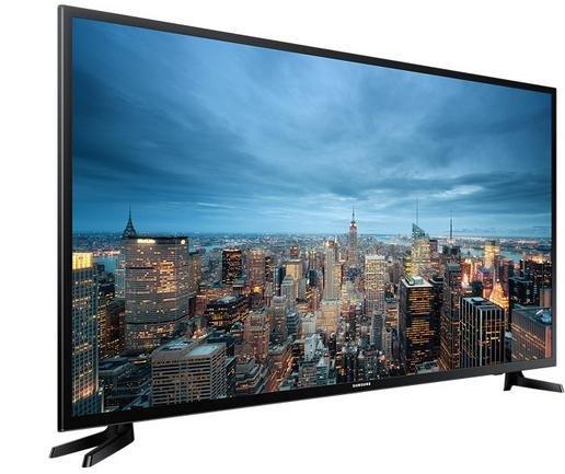 [Lokal Media Markt Berlin/Brandenburg] Samsung UE40JU6050 4K TV für nur 499 €