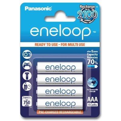 [Amazon oder Marketplace] Panasonic eneloop AA und AAA