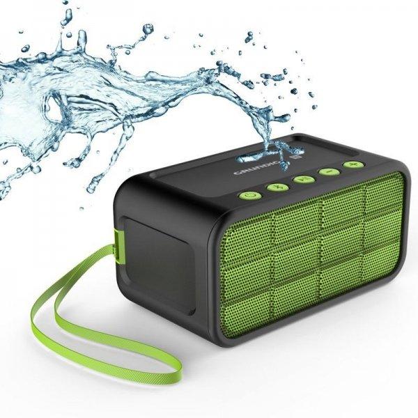 Grundig GSB 200 portabler Bluetooth Lautsprecher mit NFC & 16 Std. Akkulaufzeit, 44,44 EUR @ ebay