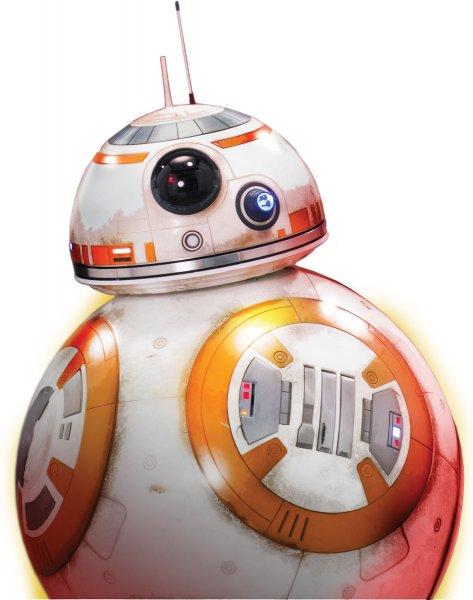 SPHERO Droid BB-8 - DIREKT LIEFERBAR ODER ABHOLBAR im GADGETSTORE BERLIN - Bei Ebay ab 270 Euro - Überall ausverkauft