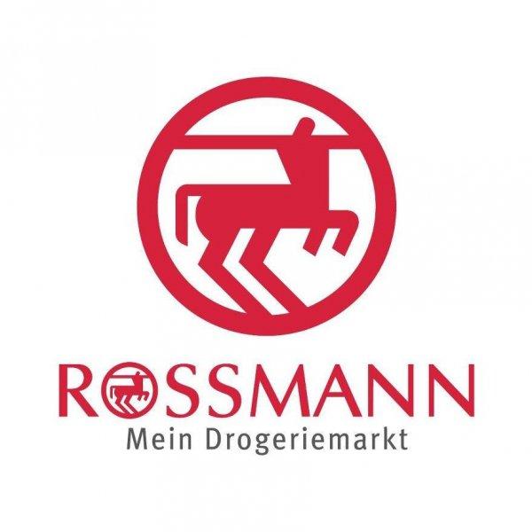 Rossmann 50% auf das komplette Sortiment [Weißwasser]