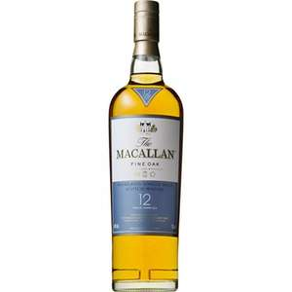 [Amazon] Preisfehler? Vorbestellbar: Macallan Fine Oak 12 Jahre Whisky 40 vol. 0,7l Flasche, Idealo 73 Euro