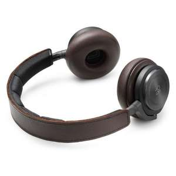 BeoPlay H8 (Gray Hazel oder Argilla Bright) von Bang & Olufsen - Premium Bluetooth Headset @ 399€ bei Ebay