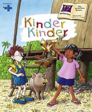 """@Kinderladen.de: 14 kostenlose """"Kinder, Kinder"""" - Hefte --- wahlweise als Heft oder PDF Download"""