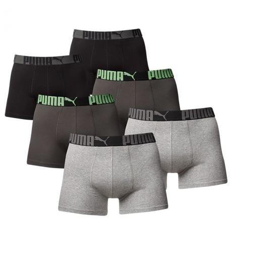 [MyBodyWear] 10€ Gutschein für Bodywear, z.B. 6er Pack Puma Boxershorts für 28,90€ statt 38,90€
