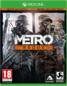 Metro: Redux (Xbox One) für 17€ bei Zavvi
