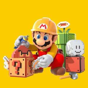 Super Mario Maker Artbook (Download) gratis