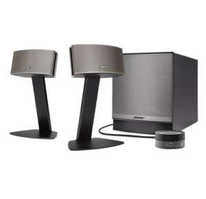 Bose Companion 50 bei MM Lokal Rostock