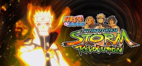 [Steam] NARUTO SHIPPUDEN: Ultimate Ninja STORM Revolution für 12,49€
