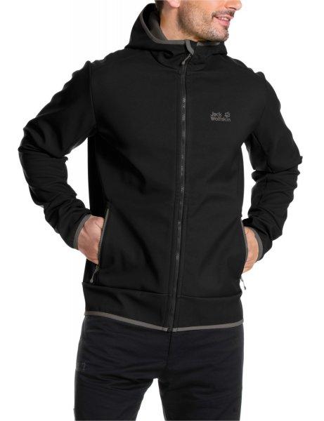 Jack Wolfskin Herren Softshell Jacke Glacier Valley II Jacket