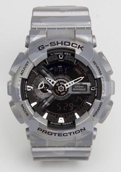 Casio G-Shock (GA-110CM-8AER) im Snipes Sale für runde 80,00 Euro