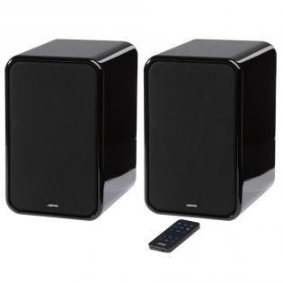 redcoon.de Jamo P 404 schwarz + Jamo Wireless Kit WK 200 für 199 € inkl. Versand
