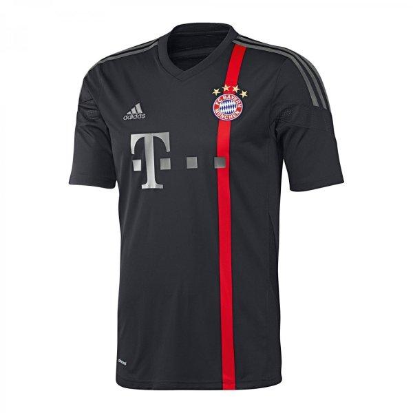 adidas FC Bayern München UCL Trikot 2014/2015