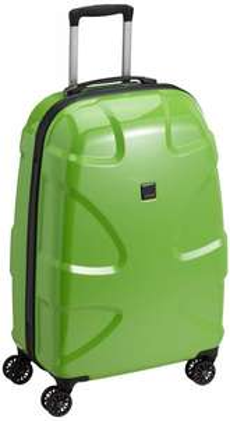 TITAN Koffer, 71 cm, 87 Liter, Plasma Green