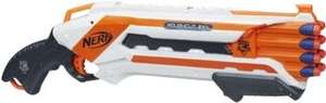 Nerf Elite XD Rough Cut, 12€ real,- Onlineshop