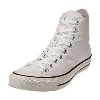 Converse Chuck Taylor All Star 015860-70-3, Unisex - Erwachsene Sneakers, Weiß (Blanc), EU 50&51,5 @Amazon