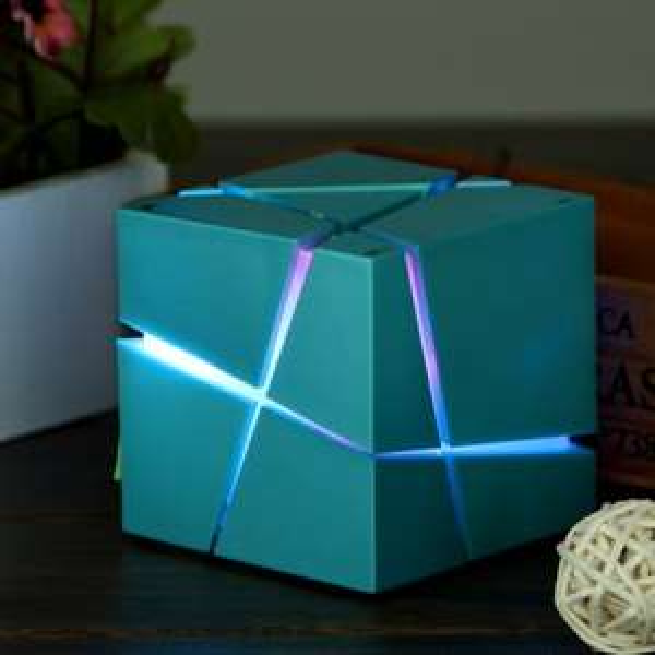 [CN] Bluetooth-LED-Lautsprecher
