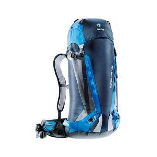 Deuter Guide 42+ EL midnight-ocean Rucksack für 104,96€ Idealo ab 144€ @trattler.com