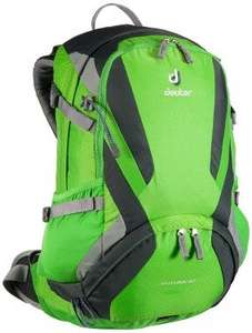 Deuter Futura 22 spring-anthracite - ab 66,91 € inkl. Versand Andere Farben ab 63,90€