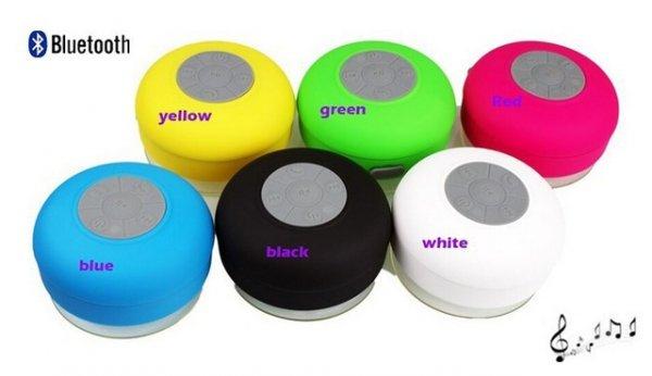 (CN) Wasserfester Bluetooth Lautsprecher für 4,96€